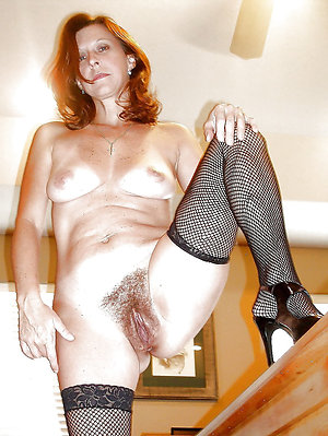 Amateur old and hairy women pics