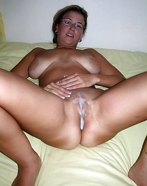 Busty free mature creampie porn gallery