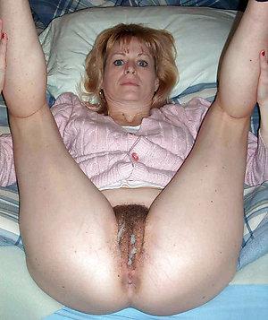 Xxx mature woman creampied porn