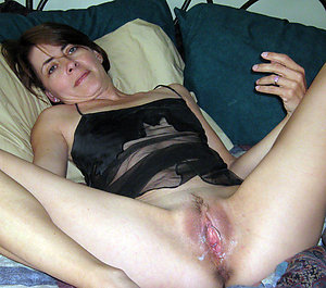Sweet mature creampie pussy pictures