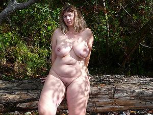 Naked women masturbating outdoors porn