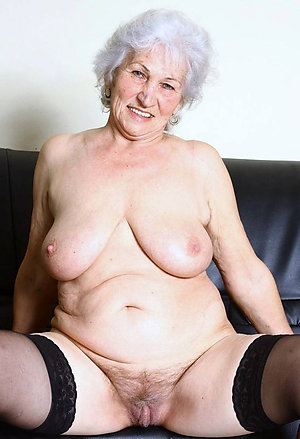 Slutty hot old women pictures