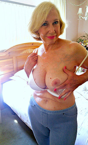 Amateur free nasty old women