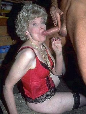 Nude horney old women gallery