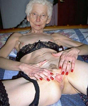 Real hot old women with big tits