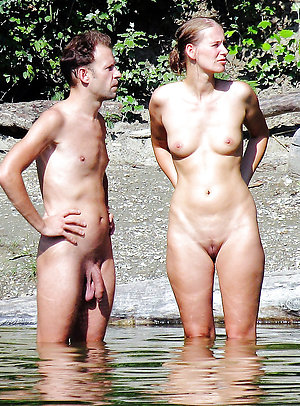 Naughty venerable nude couples xxx