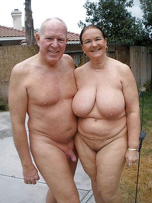 Xxx older nude couples pics