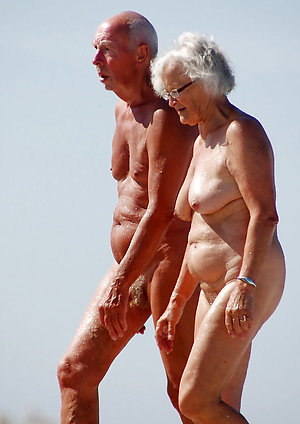 Real mature couples bare-ass pics