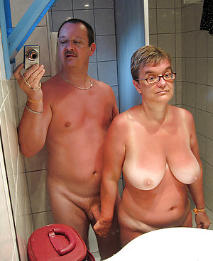 Amateur of age couples nude pictures