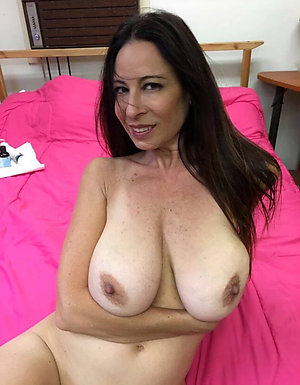 Free best nude mature unpretentious women