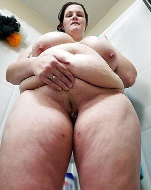 Pretty mature bbw porn