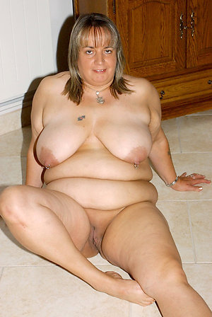 Experienced fat mature women pictures