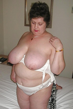 Lovely old bbw pictures