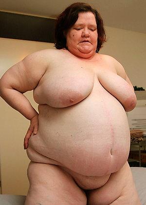 Best old bbw nude pics