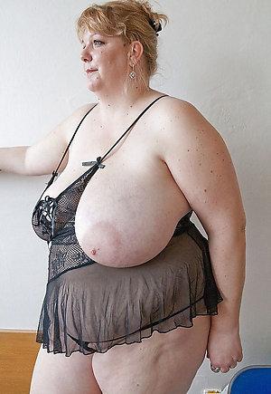 Best fat mature women pics
