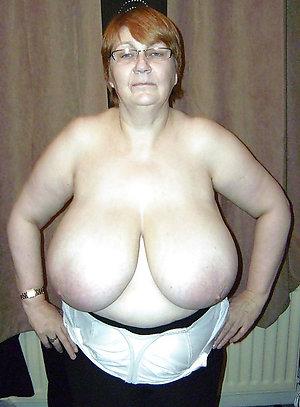 Horny big tit amateur wife