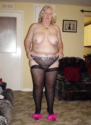 Palpitate X floosie wife stockings