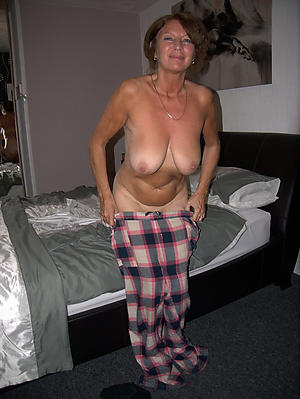 Homemade best sexy full-grown cougars