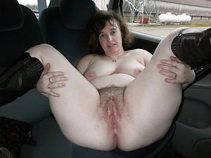 Mature Car Sex