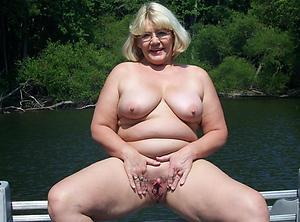 Nude granny women porn