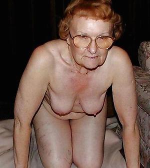 Free granny column porn pics