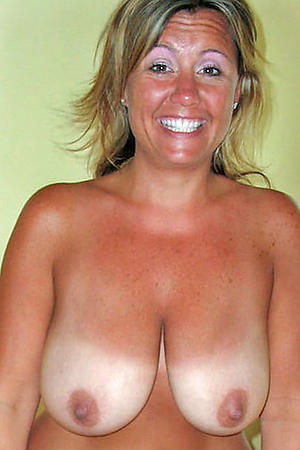 Sweet comely mature blondes