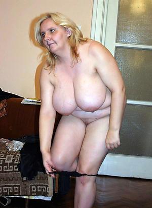 Pretty spectacular mature blondes