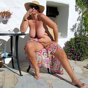 Amateur sexy mature whores