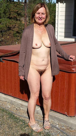 Astonishing old mature xxx