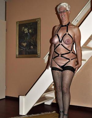 Horny women in lingerie