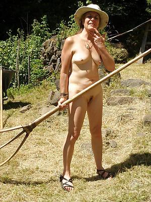 Hot natural beauty women