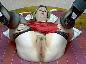 Naughty sexy women in stockings