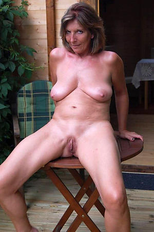 Handsome sexy mature wife