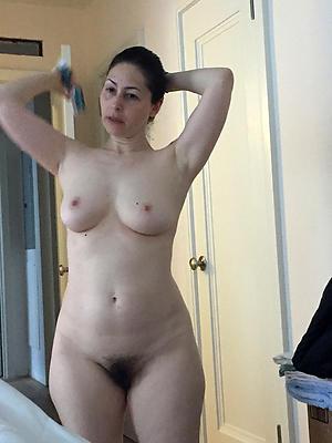 Hot naked mature women