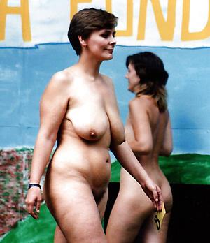 Image of vintage porn mature