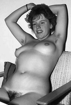 Nude vintage porn mature photos