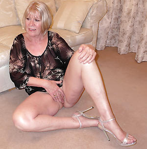 Superb mature european pics