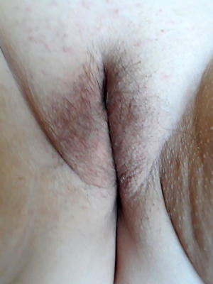 Porn pics of mature pussy close up