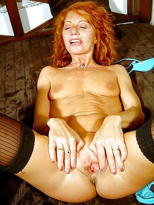 Lovely mature vagina pics