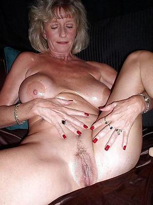 Well done matured Victorian vaginas
