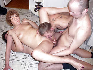 Nude matures group sex pictures