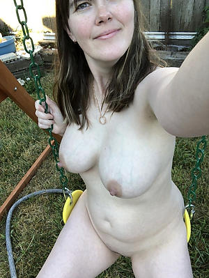 Sweet mature namby-pamby wives