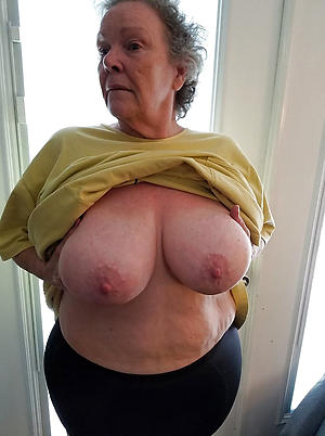 Naughty sexy grandmothers