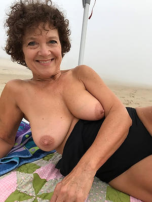 Hot photo of sexy nude grandmothers