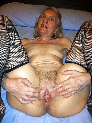Best hot nude grandmothers