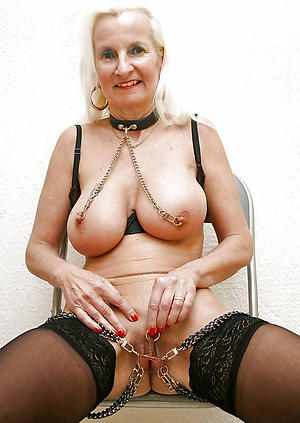 Images of hot naked grandmothers