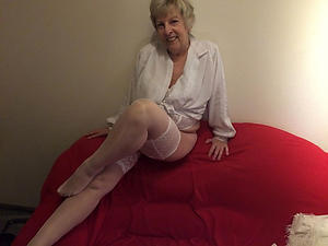 Pics of hot naked grandmothers