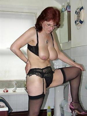 Sexy older body of men erotic