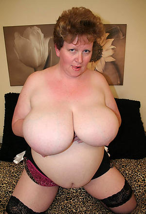 Amateur pics of free busty mature porn