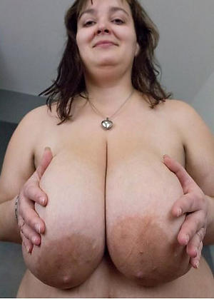 Favorite busty natural mature